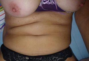 femme gros seins