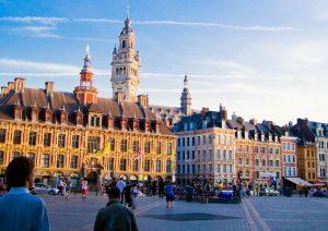 comment trouver un plan cul sur Lille
