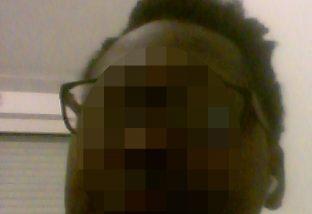 homme black celibataire de Lille