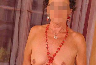 femme cougar lambersart